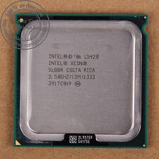 Intel xeon l5420 - 2.5 GHz (eu80574jj060n) LGA 771 slbbr CPU processor 1333 MHz