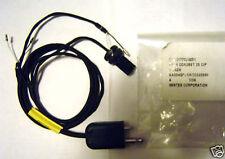 New GENTEX SPH4 CORDSET 25 CIP ASTROCOM Cable