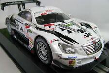 "GSLOT  1:32 LEXUS SC430 GT ""Tom's"" New,  Jewel Case"