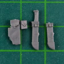 Primaris Marines Intercessors Holster Messer Warhammer 40K Bitz Bits 10363