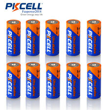 10pcs 1.5V LR1 N Size Battery E90 MN9100 AM5 LR1 UM-5 KN Single Use Batery