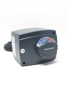 Stellmotor Seltron Promix AVC05 3-Punkt 230V für Heizungsmischer