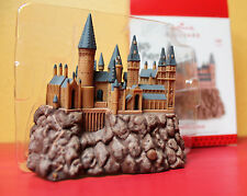 Hallmark Harry Potter Hogwarts Castle 2013 Keepsake Ornament NEW Rare Sound