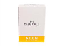 "Neem Oil Soap Bar: Eczema, Psoriasis, Dermatitis, Dry Skin. 100g. ""Fabulously –"