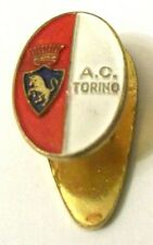 Distintivo A.C. Torino Calcio Verniciato