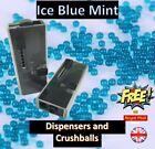 Crushball Capsule Dispenser/Applicator