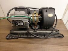 MERCEDES R129 SL280 SL500 COMPLETE HEATER BOWLER MOTOR WITH HOUSING 1298200642