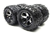 Stampede 4x4 VXL TIRES & WHEELS (4) Tyres) 3669A Traxxas #6708