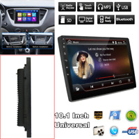 """10.1"""" 2Din HD Touch Screen Car Stereo Radio Multimedia MP5 Player Mirror Link FM"""