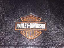 Harley Davidson - An American Legend-Black Leather Jacket Product #98112-06VM