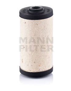 MANN Filter Kraftstofffilter Dieselfilter BFU707 BF707 für Land & Baumaschinen