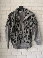 Adidas Stella McCartney Ws Print Fleece Jacket
