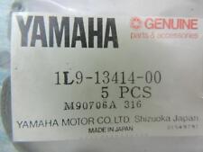 1L9-13414-00 NOS Yamaha Oil Pump Cover Gasket 1976-82 XS360 XS400 Y521