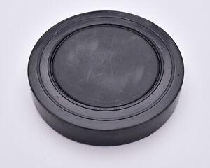 Mamiya RB67 88mm Push-On Rear Lens Cap Medium Format (#5101)