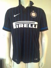 Used Nike Inter De Milan team soccer jersey sz M great condition