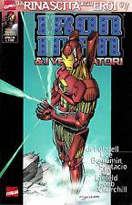 Iron Man & I Vendicatori N. 25 (La rinascita eroi N.7)