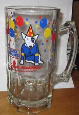 Vintage huge Budweiser Bud Light Spuds MacKenzie Beer Mug 8