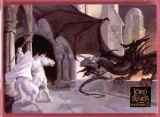 ART OF THE LORD OF THE RINGS PROMO P2