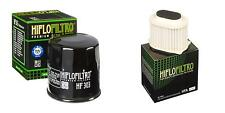 Both Air Filters and Oil Filter XVZ13 TM Royal Star Midnight Tour Deluxe 06