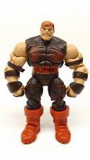"Marvel Universe Greatest Battles Comic Pack Juggernaut 3.75"" Loose Complete"
