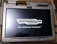 """Technogym Visio 15""""  console for Synchro Elliptical, wave, bike, or Step machine"""