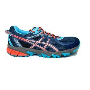 Asics Gel-Sonoma 2 Women's Trail Runner (T684N) Women's Size 9 EUC