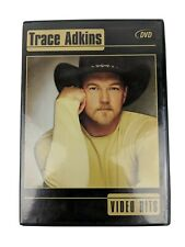 Trace Adkins Video Hits Movie DVD Country Music 2004  WORKS