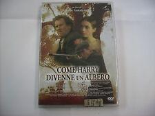 COME HARRY DIVENNE UN ALBERO - DVD SIGILLATO - GORAN PASKALJEVIC
