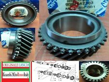 Ingranaggio cambio 3 Lancia Thema Turbo 16v ALFA ROMEO 164 3 Gear Transmission