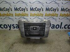 MAZDA 6 CD RADIO MP3 PLAYER 2008 2009 2010 2011 2012 TS2 CAR STEREO NO CODE