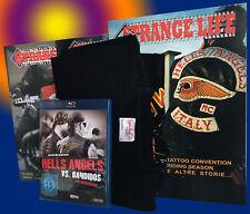 Hells Angels Vs. Bandidos Blu-ray (cult no DVD)