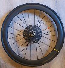 Mavic Cosmic Pro Carbon UST Rear Wheel Disc  650B x 28 (28x584)