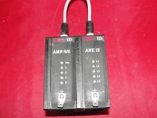 AEG ID ARE i2 P/N:70195 & AEG ID Type: AMP 4 1002522 *UNUSED SURPLUS*