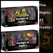 PaPack of 4 Five Nights at Freddy's FNAF