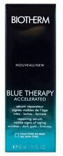 Biotherm Blue Therapy Accelerated Wrinkles Dark Spots Repairing Serum 30 ml