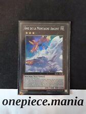 Yu-gi-oh! Âme De La Montagne Argent REDU-FR048