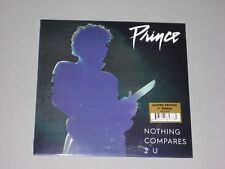 "PRINCE Nothing Compares 2 U Limited Edition 7"" vinyl single LP New Sealed Record"