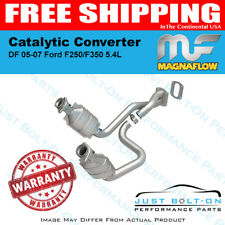 Magnaflow Catalytic Converter DF 2005-2007 Ford F250/F350 5.4L GAS - #93103