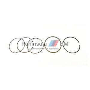 BMW Repair Kit Piston Rings x 1 E30 E36 318is 11251727461