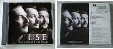 L.s.e. - gloire ne connaît pas de grâce... 1994 EMI-CD