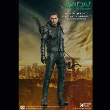 Star Ace Toys SA8004A 1/8 GREEN ARROW Real Master Series Male Action Figure Doll