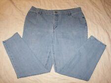 Women's Denim & Company Stretch Jeans - Size 18W