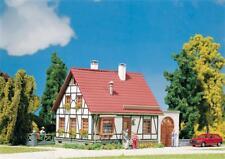 Faller 232215 - 1/160 / N Fachwerkhaus Mit Garage - Neu
