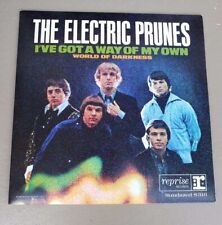 Electric Prunes - I've Got A Way Of My Own - Rare 7'' Vinyl 45 - RSD 2016 - New!