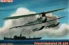 Techmod 1/48 Friedrichshafen FF-33E barco volador # 41101
