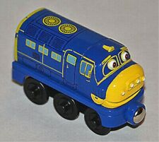 LOOSE CHUGGINGTON WOODEN MAGNETIC TRAIN- BREWSTER HEAD