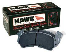 Hawk Blue 9012 Disc Brake Pads - HB159E.492