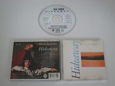 DAVID SANBORN/HIDEAWAY(WARNER BROS. 7599-23379-2) CD ALBUM