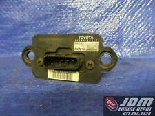 98-04 TOYOTA ARISTO LEXUS/GS300 MASS AIR FLOW SENSOR MAF 22204-20010 JDM 2JZ-GE