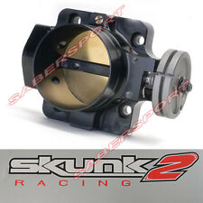 SKUNK2 70mm PRO BLACK THROTTLE BODY 309-05-0055 for HONDA B / D / H / F SERIES